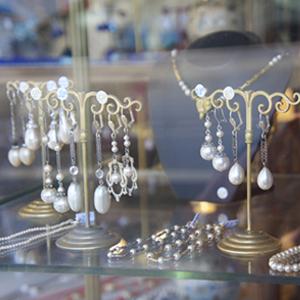 nos bijoux vintage et créations